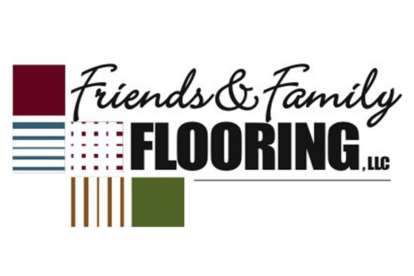 Friends and Family Flooring