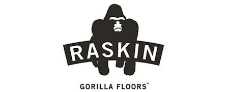 Raskin-Gorilla-logo
